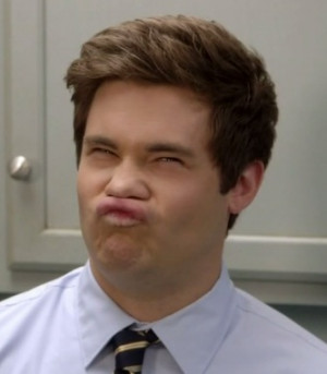 the many faces of adam devine