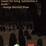 Famous death quotes of famous people ,how they respond to it, how they ...