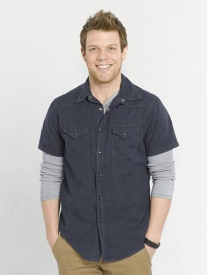 Jake Lacy as Casey From ABC Comedy 'Better With You'