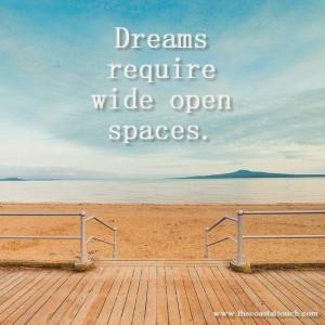 Coastal and Beach Decor: Dreams