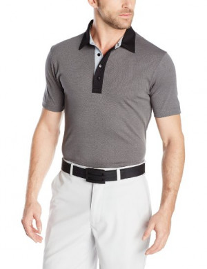 Travis Mathew Men's Carl Spackler Shirt