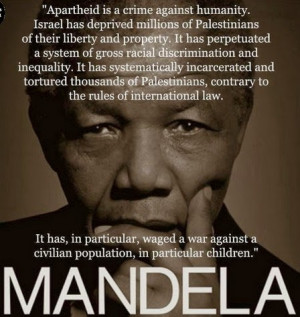 Inspiring Quotes From Nelson Mandela On Leadership, Change And Life