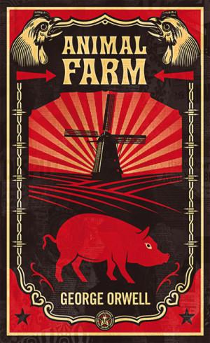 Animal farm essay prompts