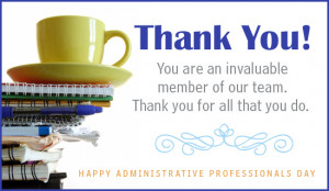 ... Back > Gallery For > Happy Administrative Professionals Day Clip Art