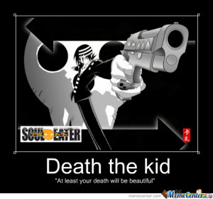 Soul Eater Quotes #1