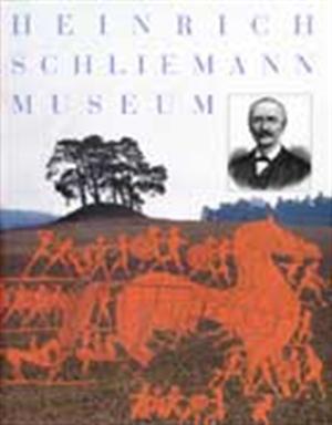 heinrich schliemann museum by heinrich schliemann museum history ...