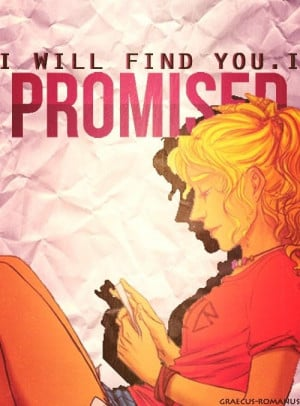 Annabeth Chase quote