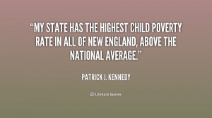 quotes about children in poverty