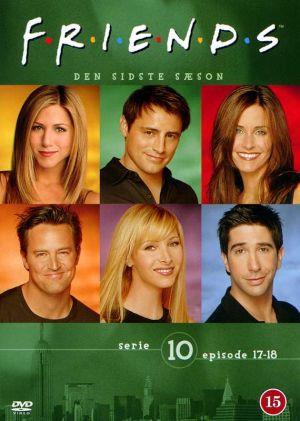 Friends (Series: 10)