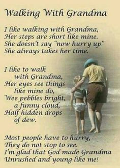 grandma s love more grandma gifts grandma quotes inspiration walks ...