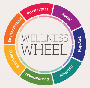 Healthy Campus Initiatives