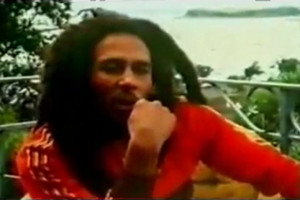 Bob Marley New Zealand