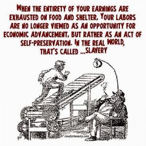 The Wage Slave Legislation.. The world according to Simian Bridges and ...