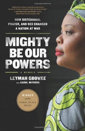 ... War: Leymah Gbowee, Carol Mithers: 9780984295197: Amazon.com: Book