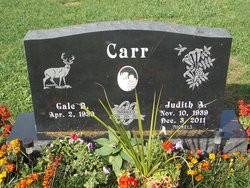 eric carr grave
