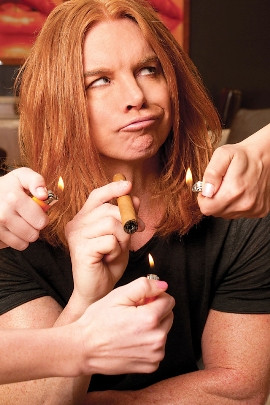 Carrot Top Quotes & Sayings