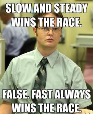 Dwight Schrute False Quotes Dwight schrute