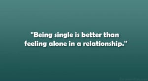 feeling lonely in a relationship quotes