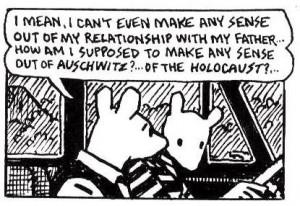 Art Spiegelman – Maus