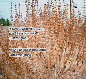 Have A Terrible Shall I Say The Word Of Religion Nature Quote