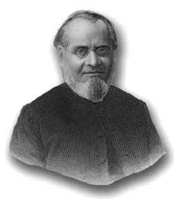 William Haslam - 1817-1905