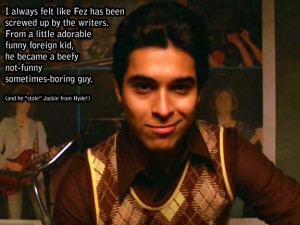 That '70s Show is one hell of a funny sitcom!