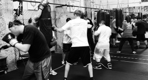 Displaying (20) Gallery Images For Boxing Training Gym...