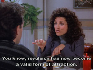 Seinfeld Elaine Quotes Long episode of seinfeld