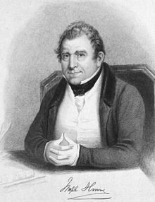 joseph hume scottish scientist joseph hume frs was a scottish doctor ...