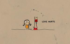 Love Hurts   1680 x 1050   Download   Close