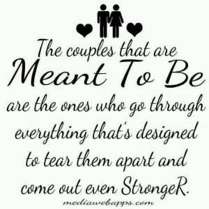 love, My life, He's my everything!: Meant To Be, Inspiration, Quotes ...
