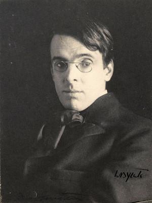 William Butler Yeats – Quotes