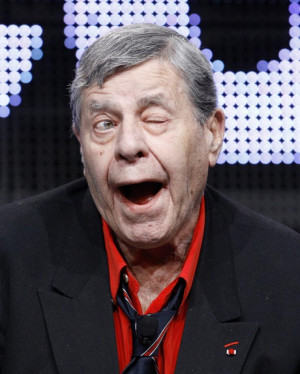 Jerry Lewis Still Thinks Female Comedians Aren't Funny: 'I Cannot Sit ...