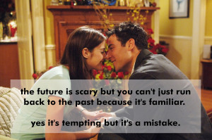 Related Posts : How I Met Your Mother, Personal, Quotes