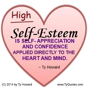 High Self Esteem Quotes. QuotesGram
