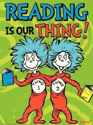 Dr Seuss Reading Quotes Reading quotes dr seuss dr
