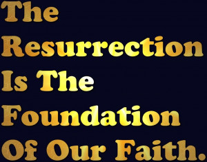 list of most of the death and resurrection passages in the New ...