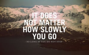 10 Great Motivational Quotes About Running (and Life)
