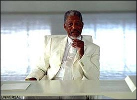 Morgan Freeman Bruce Almighty Quotes Bruce almighty