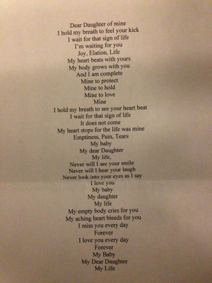 pregnancy poems - poem pregnancy loss stillborn736 x 981 267 kb jpeg ...