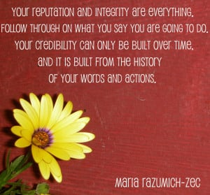 Integrity Quotes Leadership Quotes Famous Quotes On Integrity ...