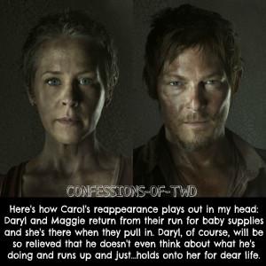 Walking Dead Quotes Daryl Dead # the walking dead