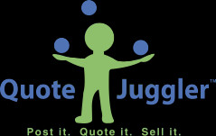 Quote Juggler