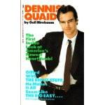 Dennis Quaid book cover