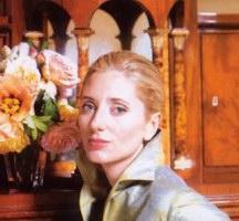 Marie-Chantal Claire's Profile