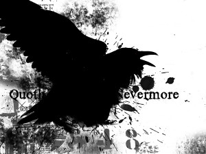 ... Mystery and Macabre – 20 Images of Edgar Allan Poe's The Raven Art