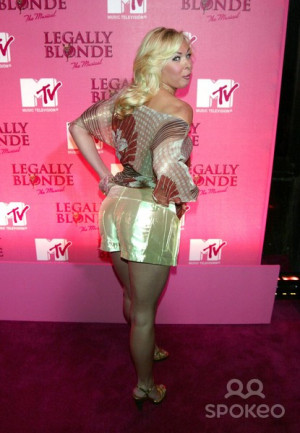 Laura Bell Bundy Legally Blonde The Musical