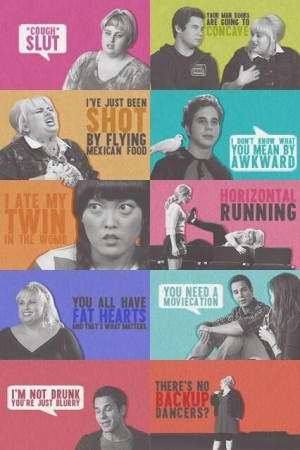 Pitch perfect best quotes