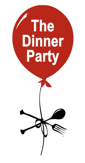 Dinner Party Logo Thumb