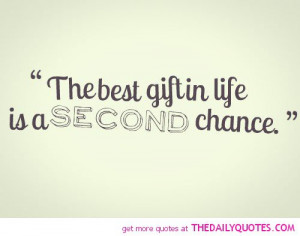 ... some of The Life Second Chance Funny Quotes Pictures Daily pictures